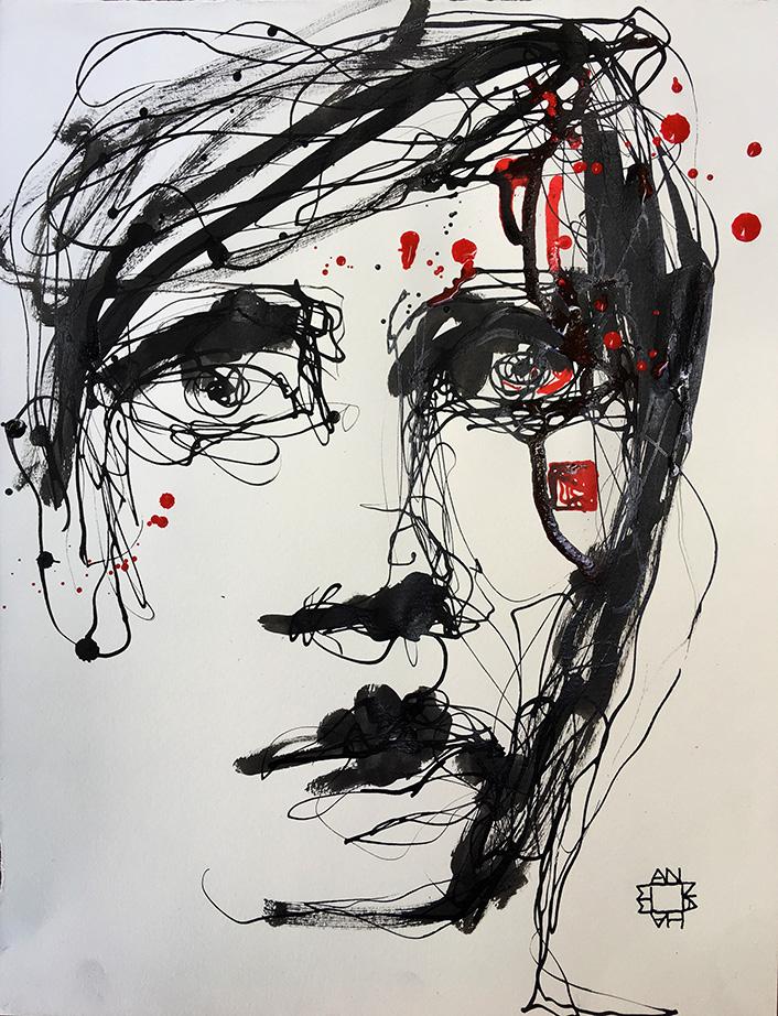 Inky Doodles 01 - by Annie Hamman.jpg