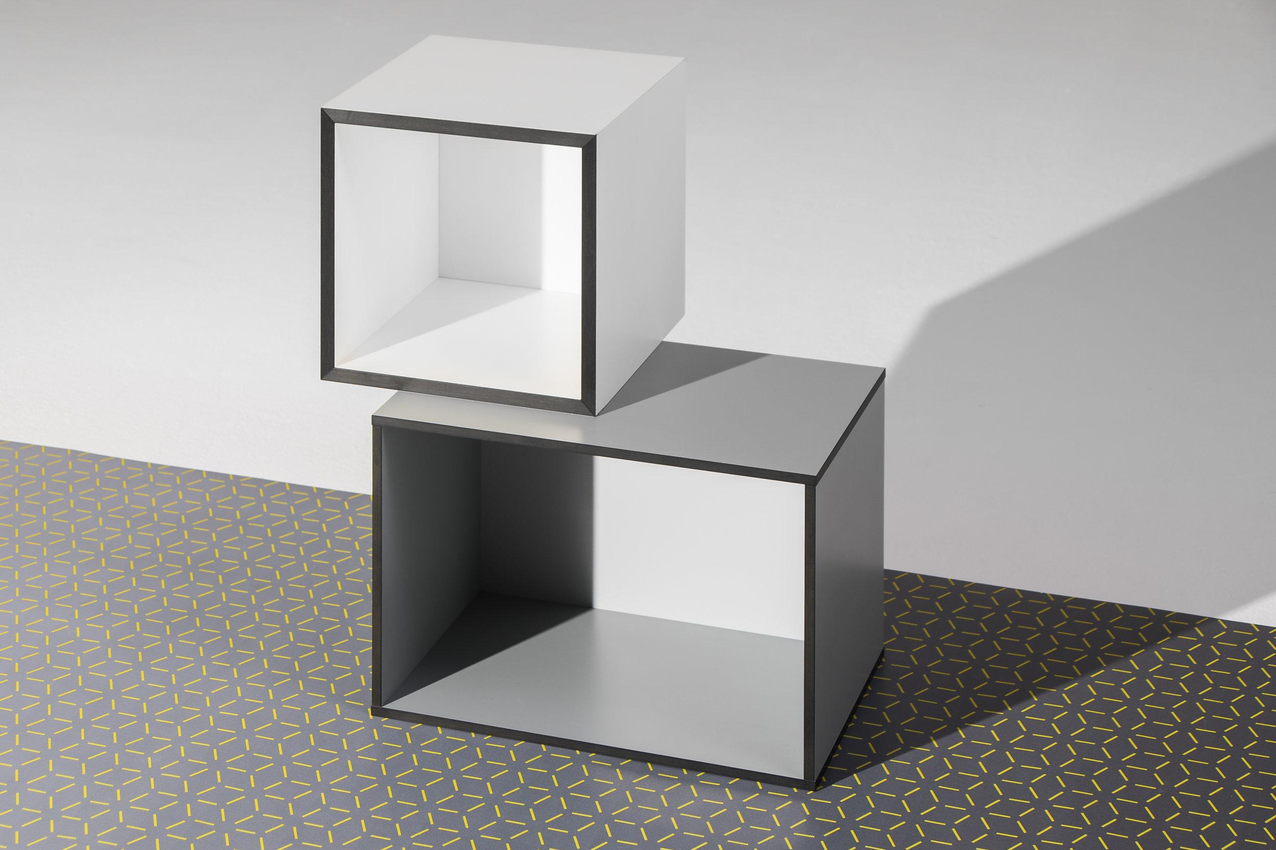 Abet Laminati - 公司生产书柜/书架
