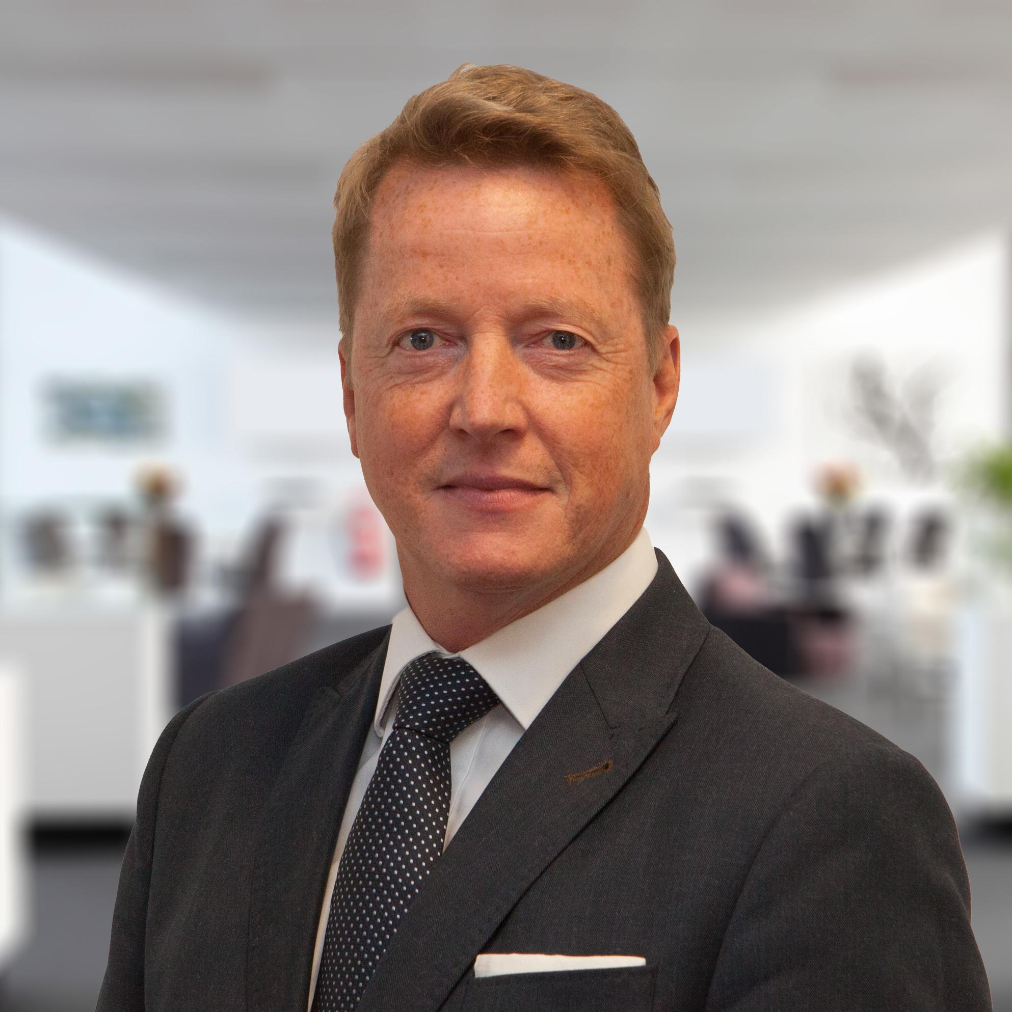 Jonas Banestig  Senior Key Account Manager •China •SEA •Japan •Great Britain •Turkey •India