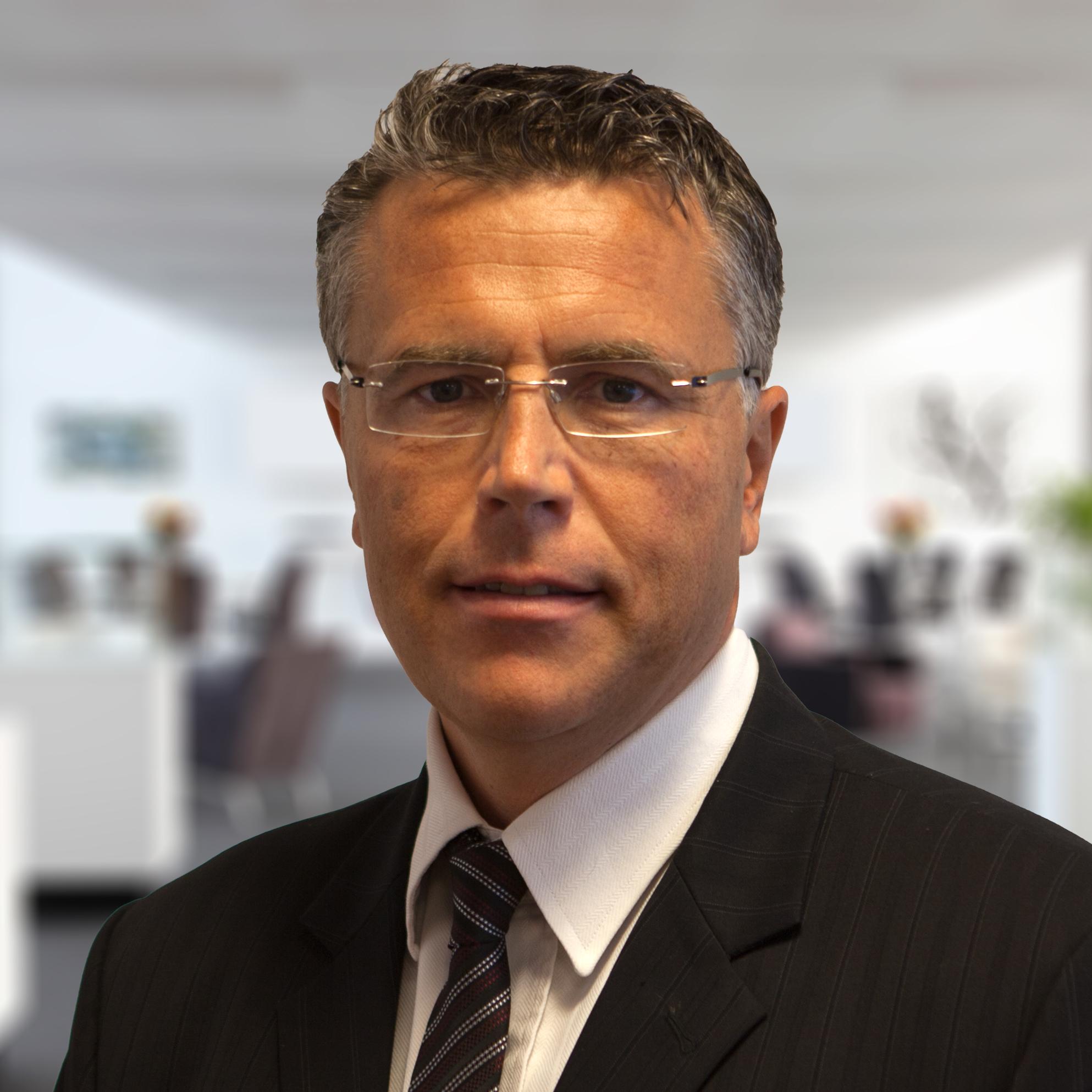 Jarl Gunnarsson  Regional Manager SEA