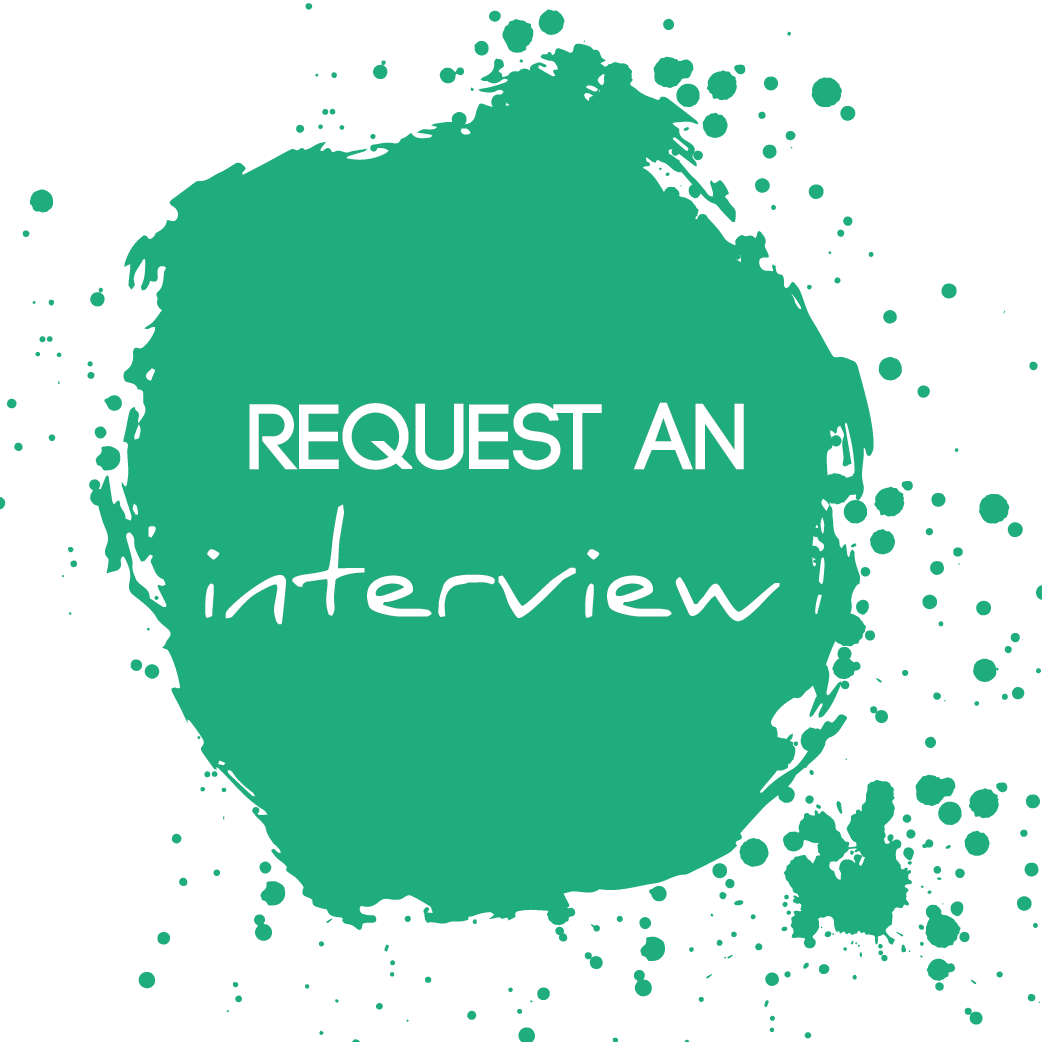 To request an interview with Shane, please fill out this form completely. We'll contact you with potential interview dates as soon as possible.