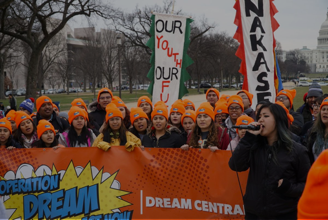 Following the Future: Youth Leadership & Immigrant Power