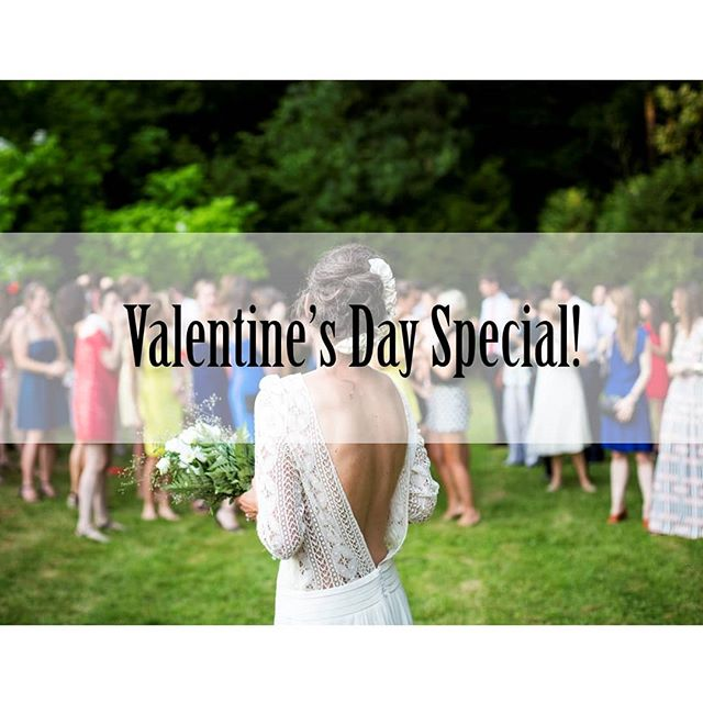 Are you getting engaged on Valentine's Day? Right now Gleam is offering our Day-Of Coordination package to any couples who pop the question on Feb 14th for $999.  This package includes out basic day of coordination as well as management of waste and recycling of floral.  Let us be a part of your big day!  #weddingplanner #weddingplannerphilly #weddingplanning #valentinesday #weddingplannerphiladelphia #sustainableweddingplanner #sustainableweddings #phillyweddings #philadelphia #philadelphiawedding