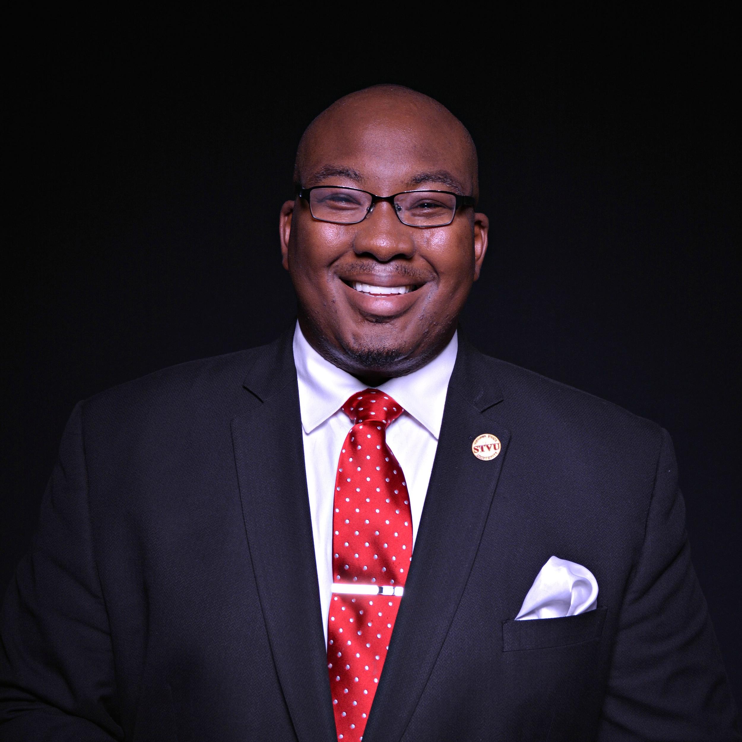Rev.Dr. Joshua Mitchell.jpg