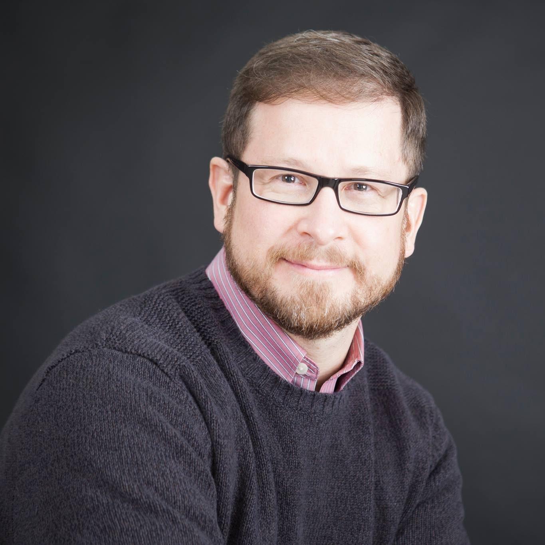 Cory Seibel, Central Baptist Church