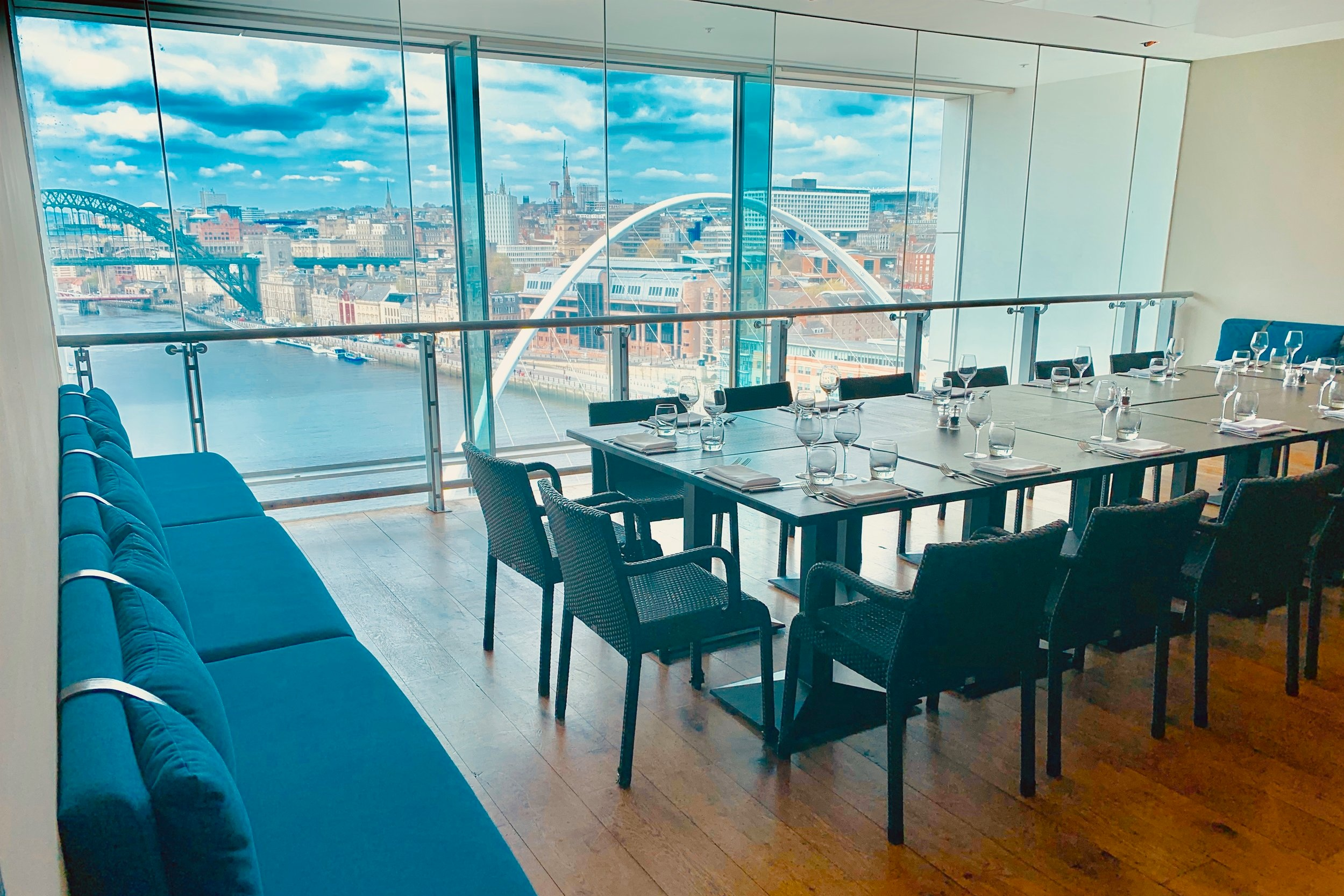 Level 6 Private Dining Room