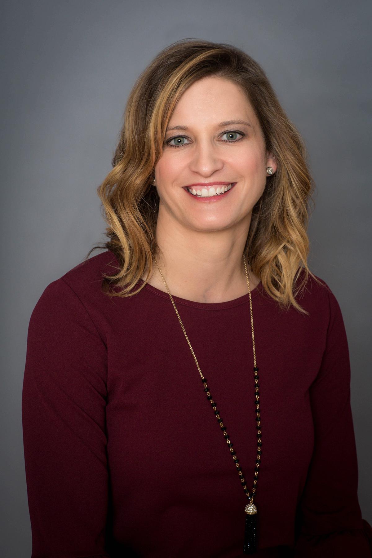 Sarah Fugleberg, Au.D. CCC-A