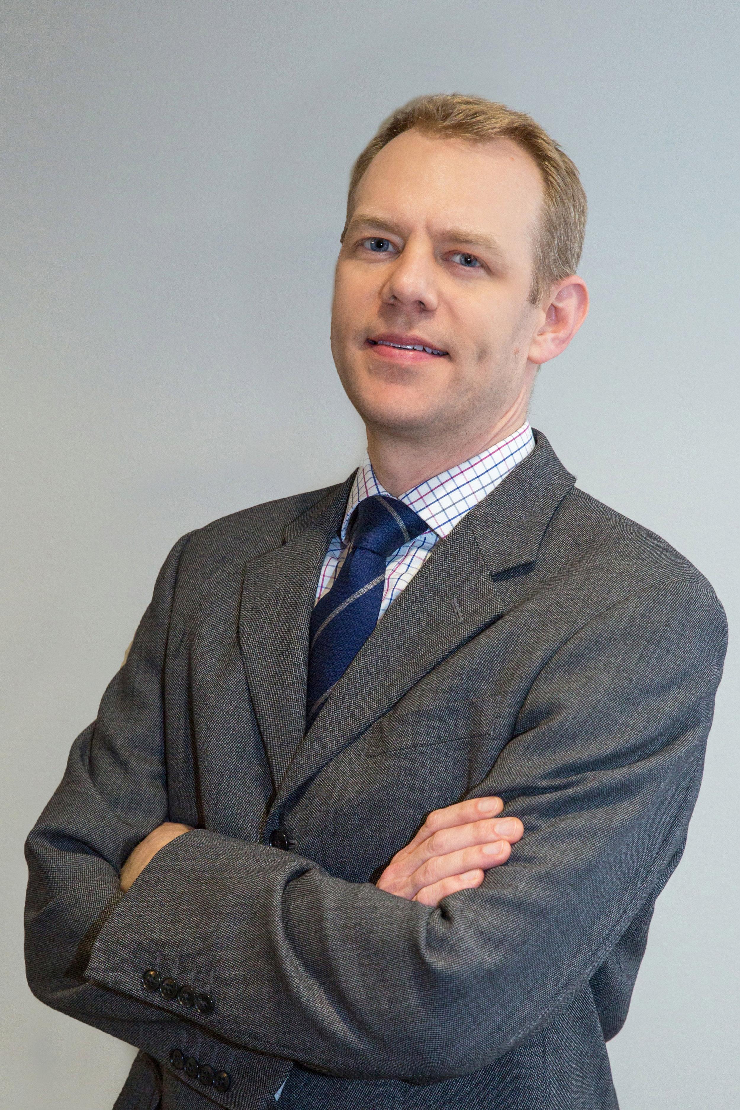 Dr. Matthew Carfrae