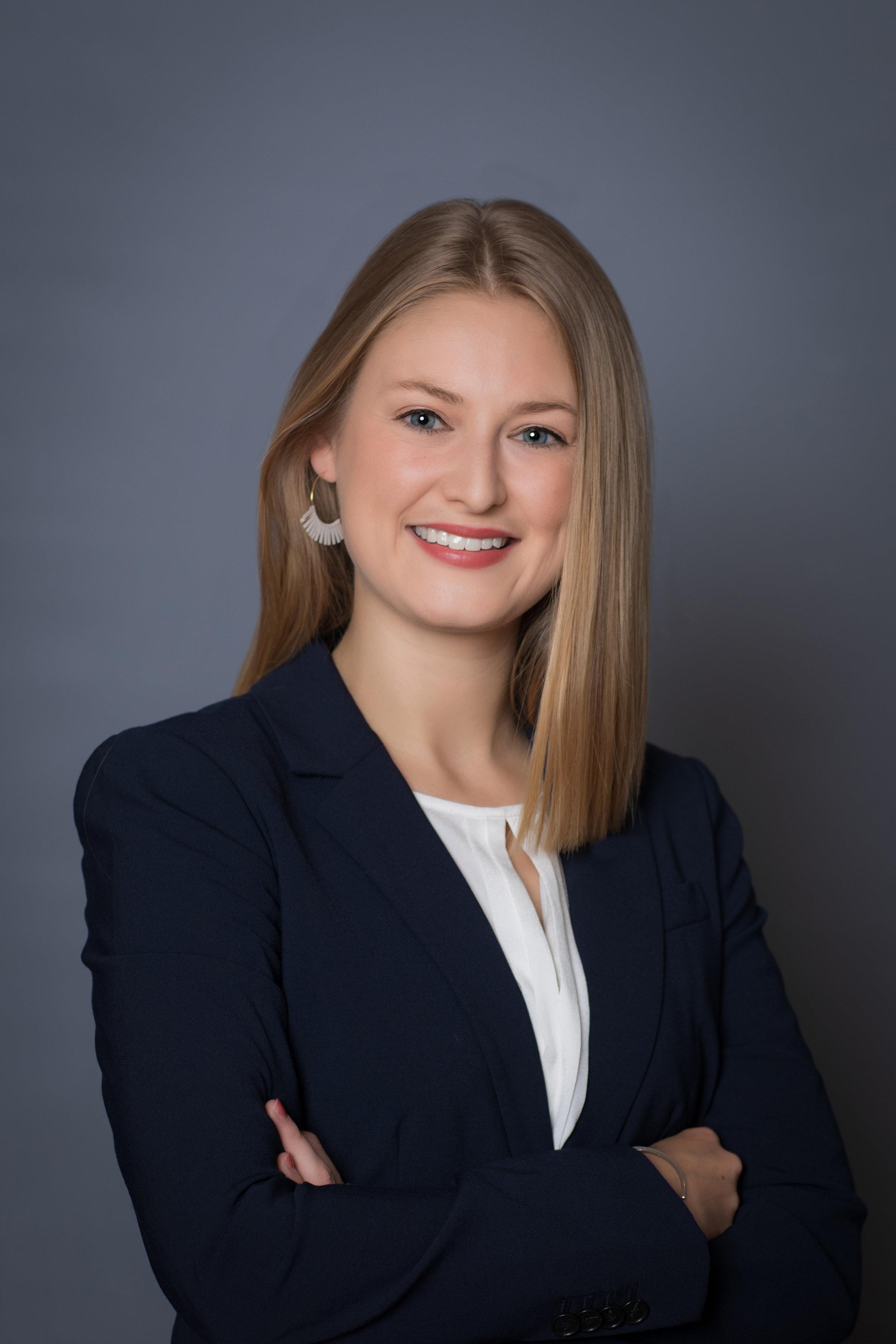 Elise Wagener, Au.D. CCC-A