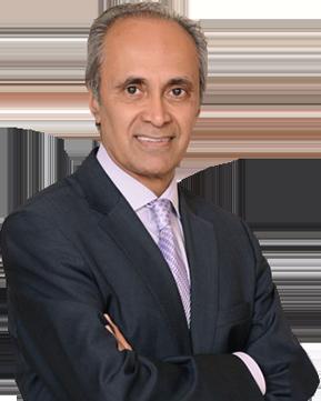 Dr. Devinder S. Mangat, M.D., F.A.C.S.