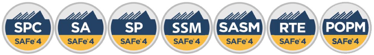 SAFe all certification logos.png