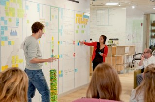 Collaboration & feedback