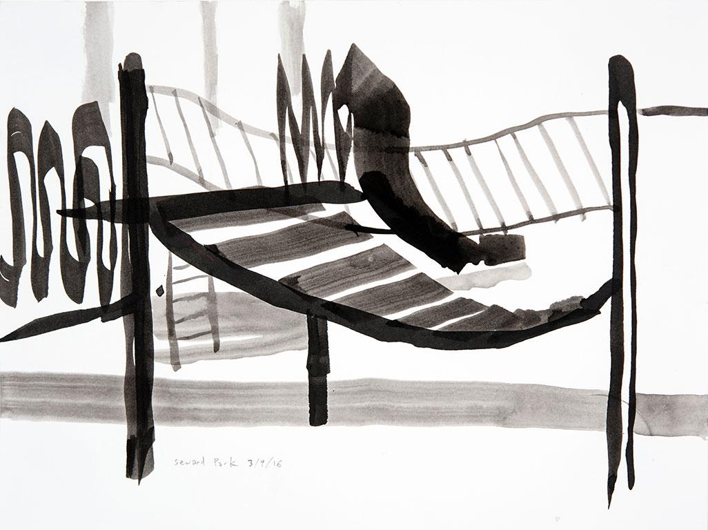 Playground Study #6