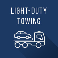 light-duty towing