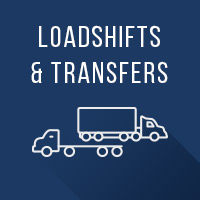 loadshifts & transfers