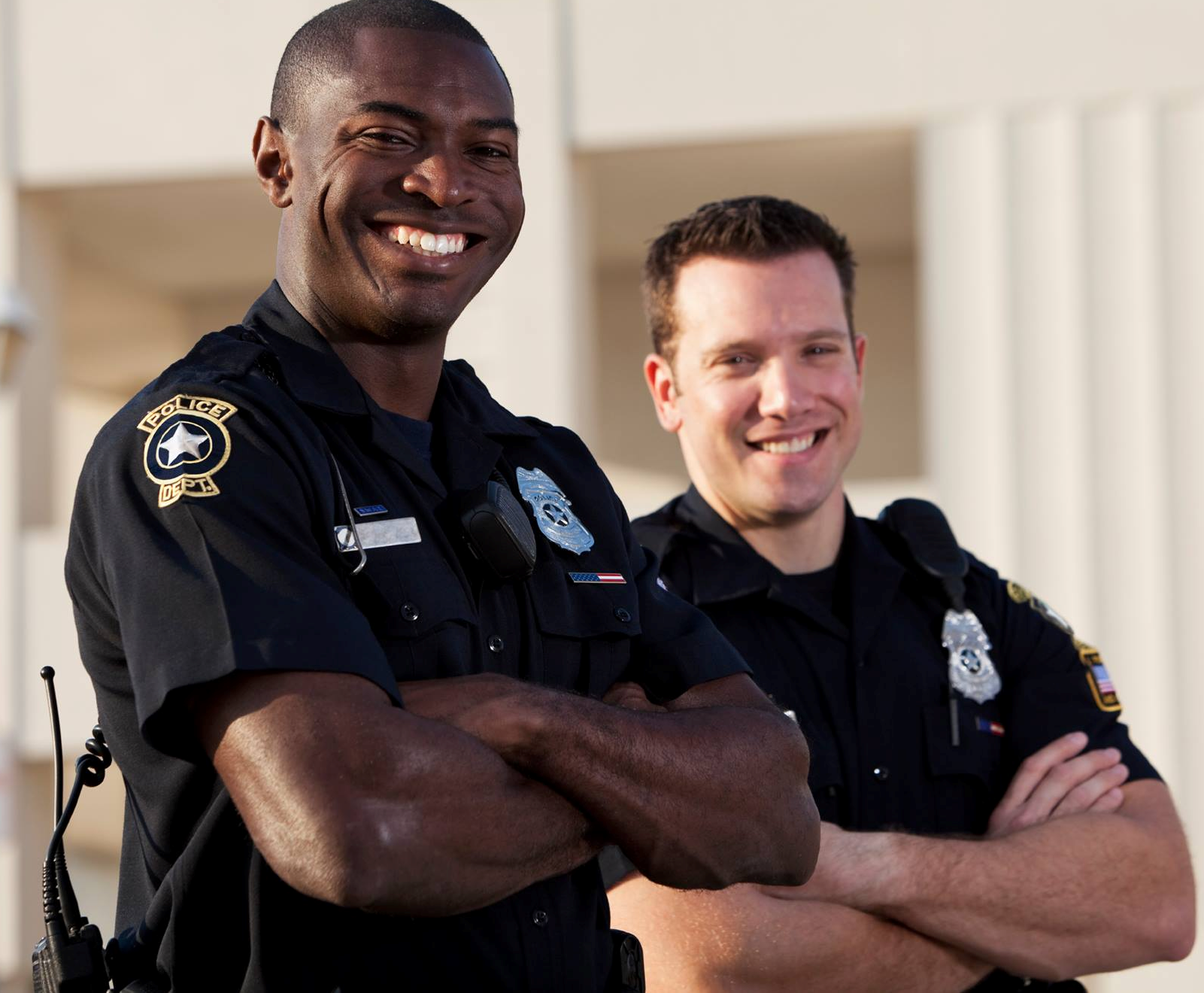 PoliceExam911 is the best prep course on the market for the police written exams