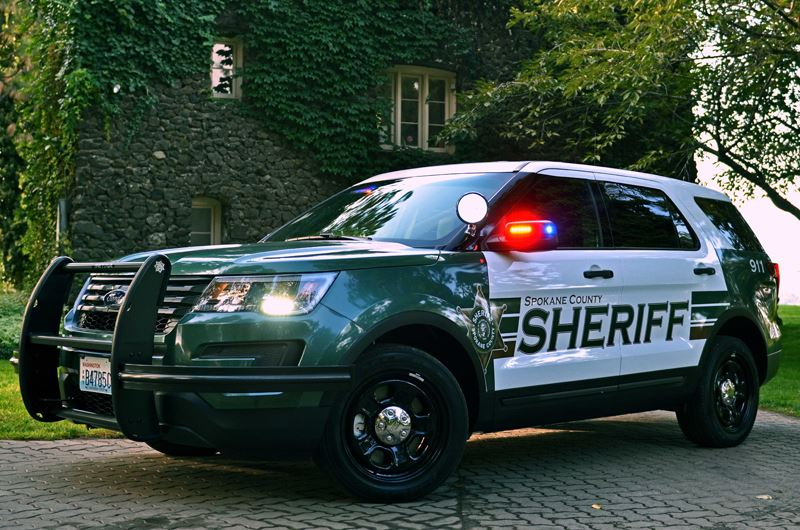 Spokane Country Sheriff uses the LST as their written exam.