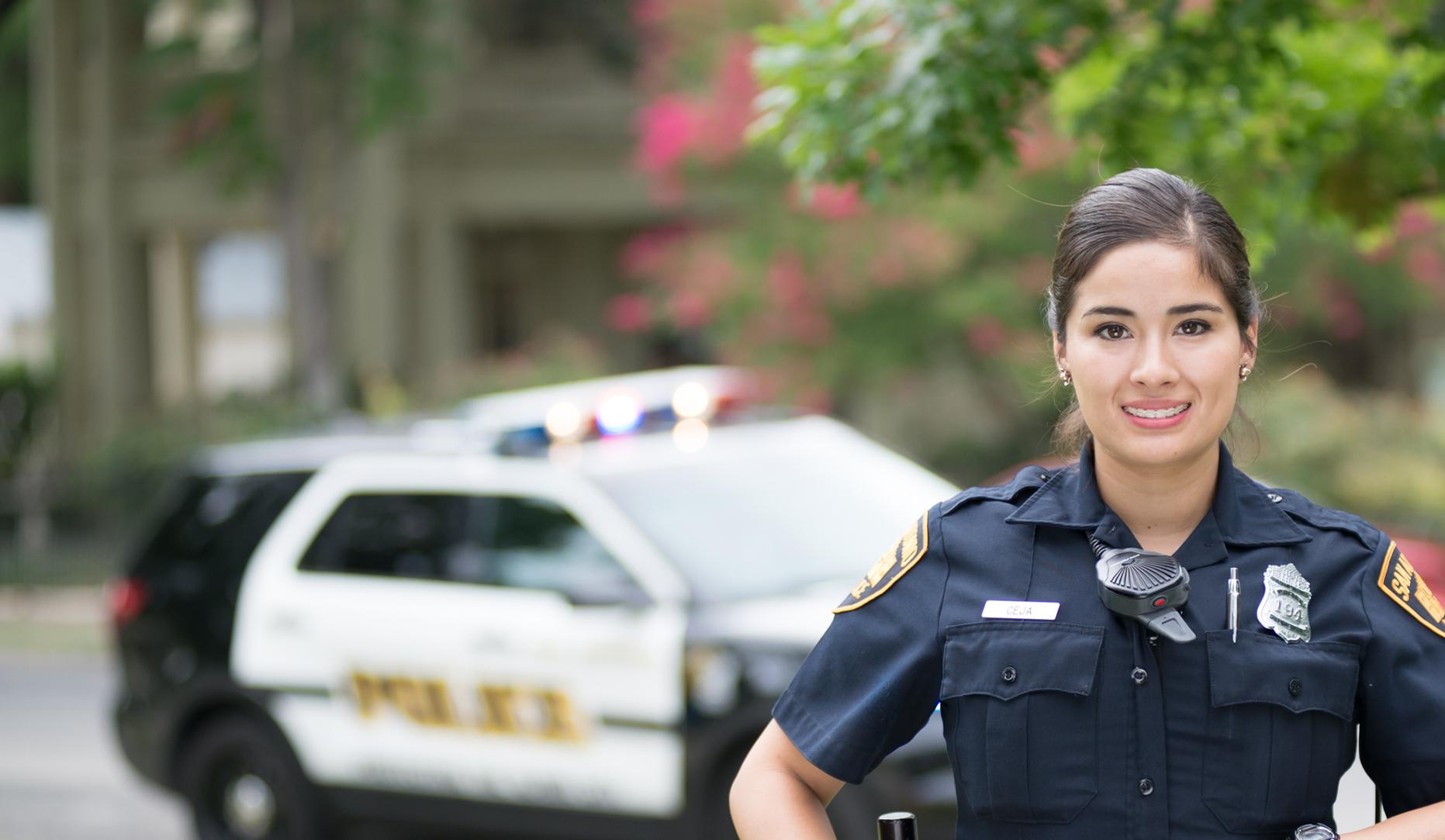 San Antonio Police use the NCJOSI as the basis for their written exam known as SALEE.