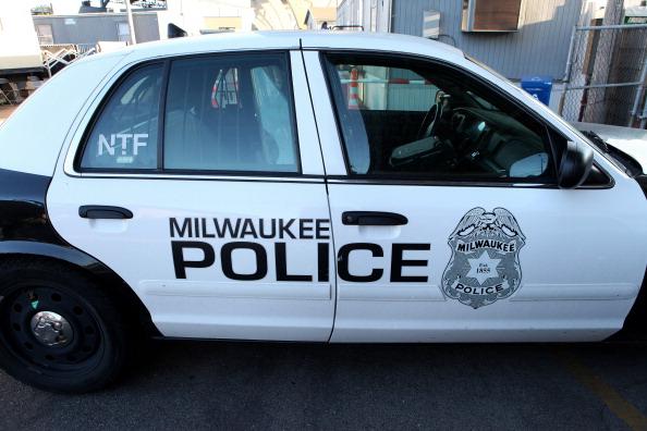Milwaukee Police uses NCJOSI for their written exam.