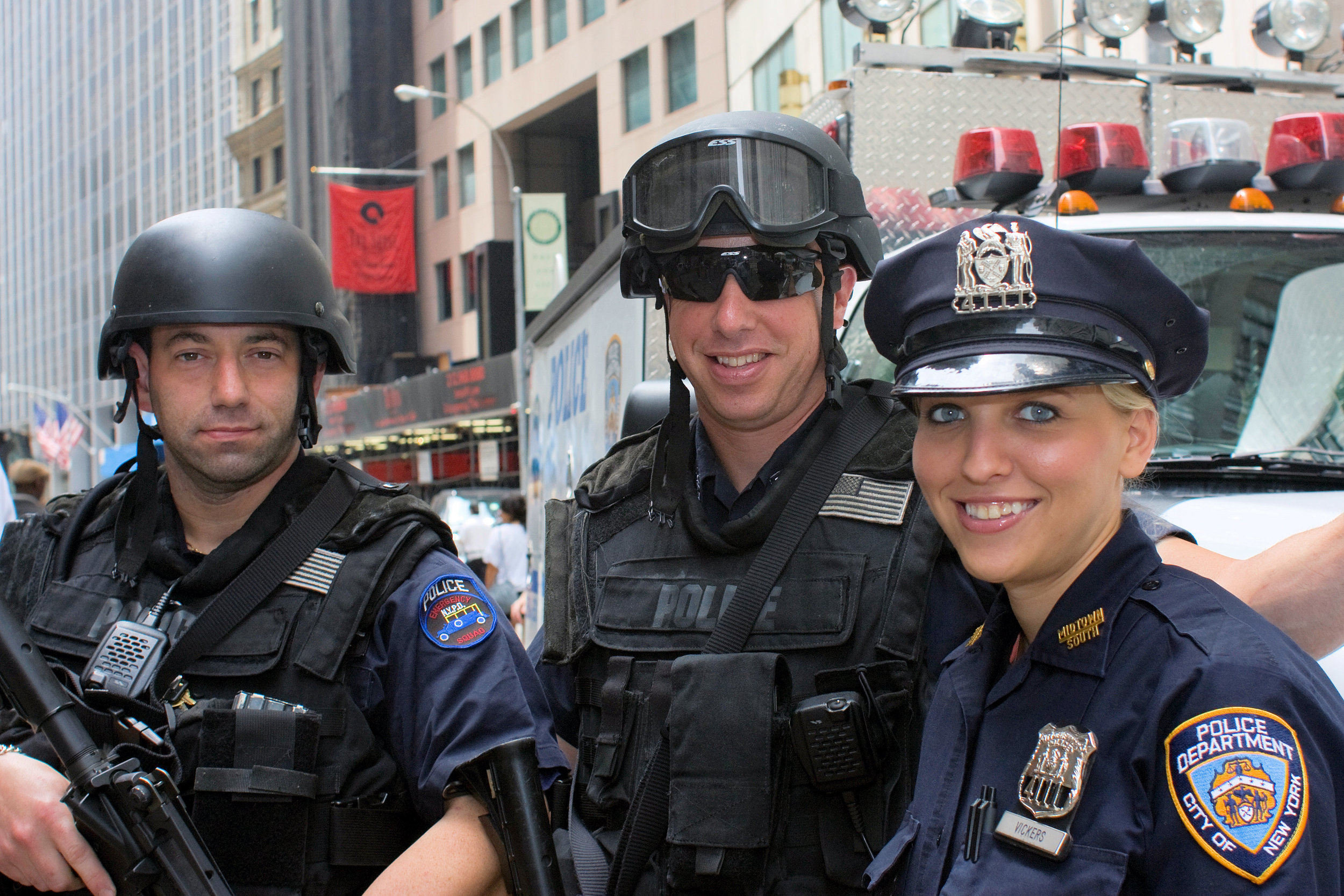 Best NYPD Exam Prep Course