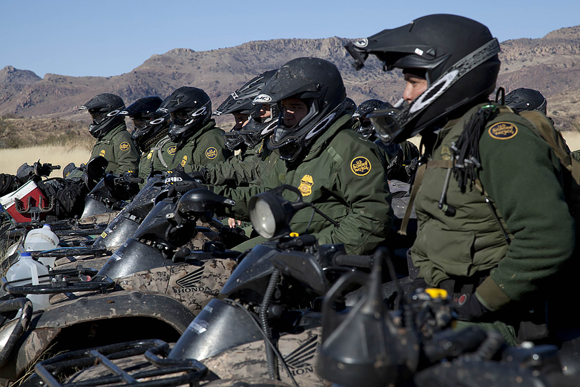 Best Test Prep for Border Patrol Exam