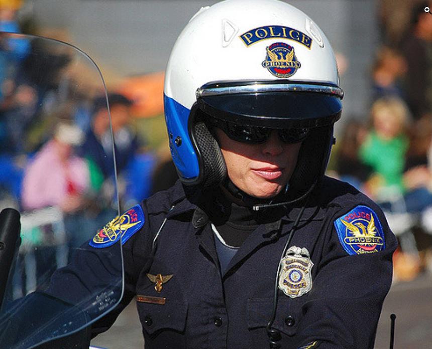 DELPOE is the Police Written Exam used by Phoenix, AZ.