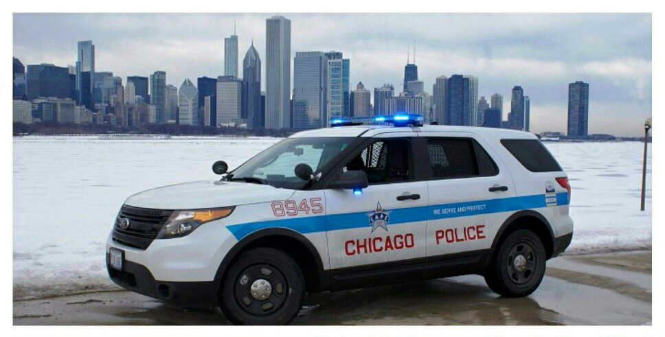 Chicago's Police Department uses the NCJOSI for their written test.