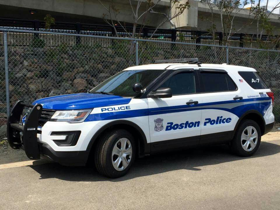 The LEAB is used as the police written exam for the BOSTON Police.