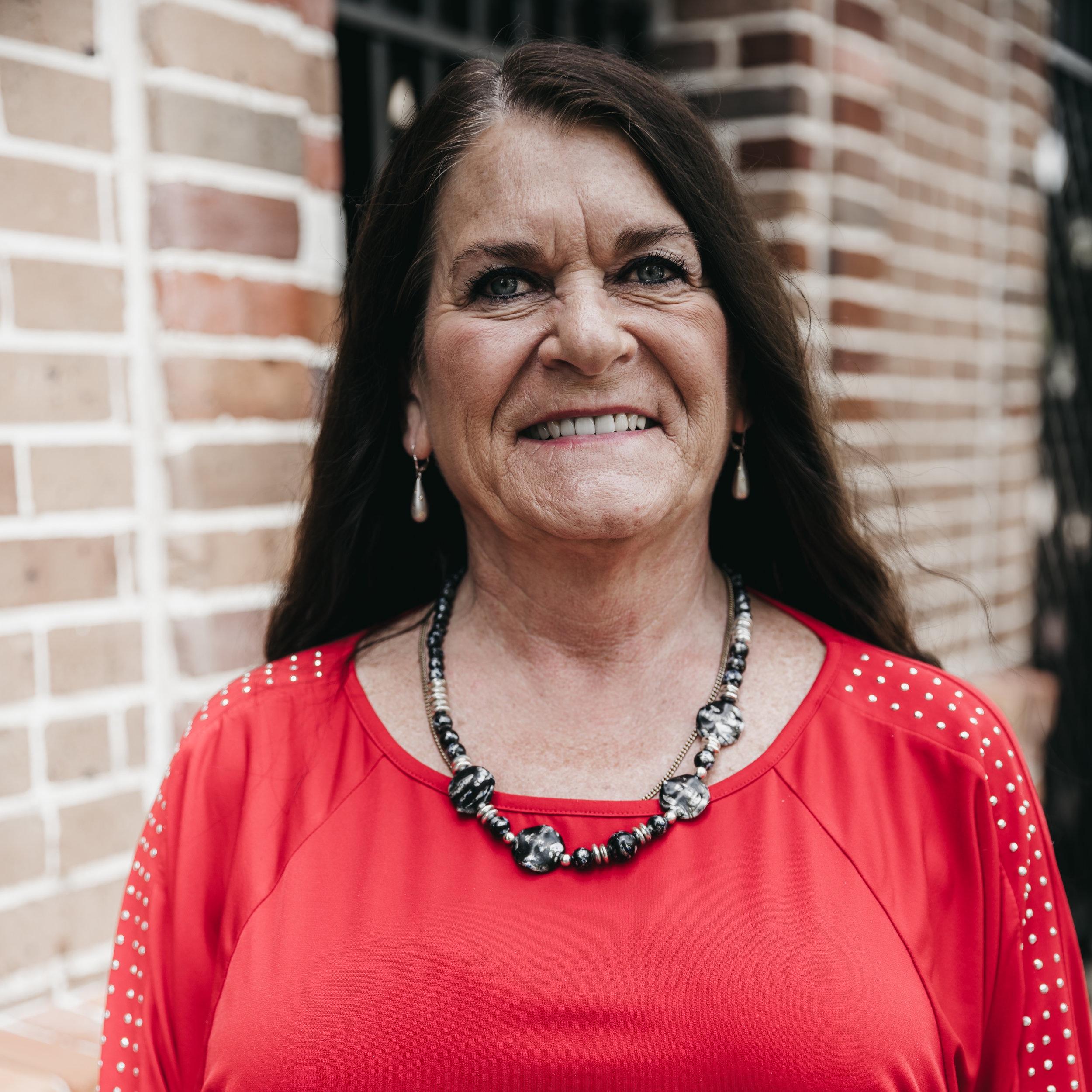 Carol Hixon - Comptroller