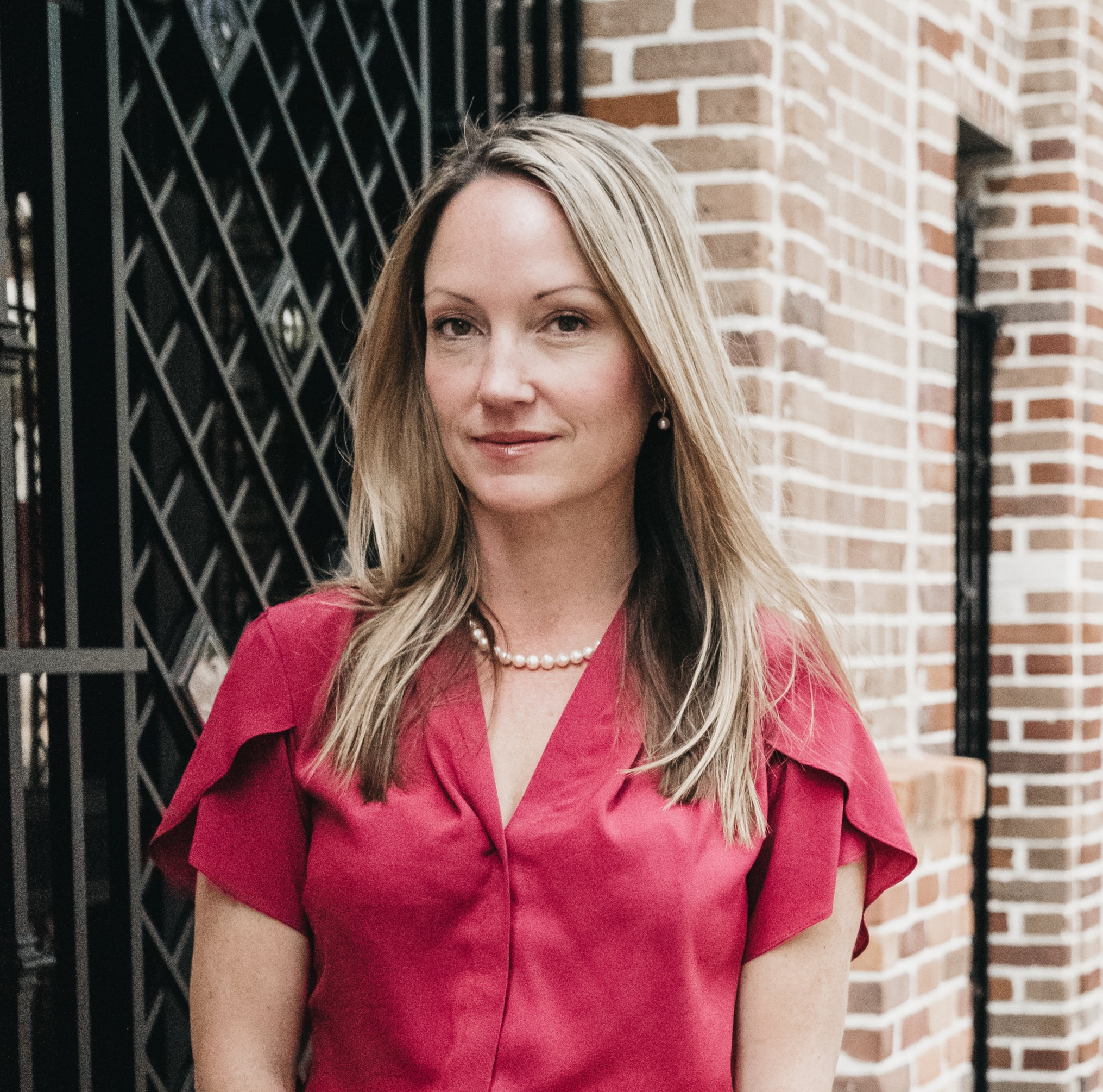 Sandra Baumstark - Sales Director