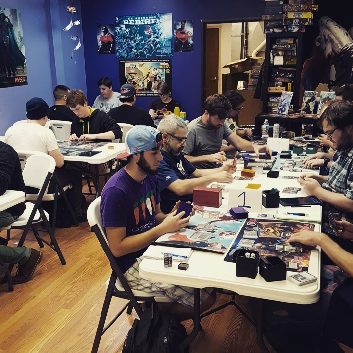 Weekly Standard Tournament