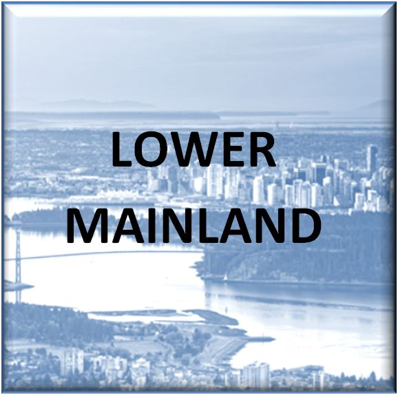 Lower Mainland