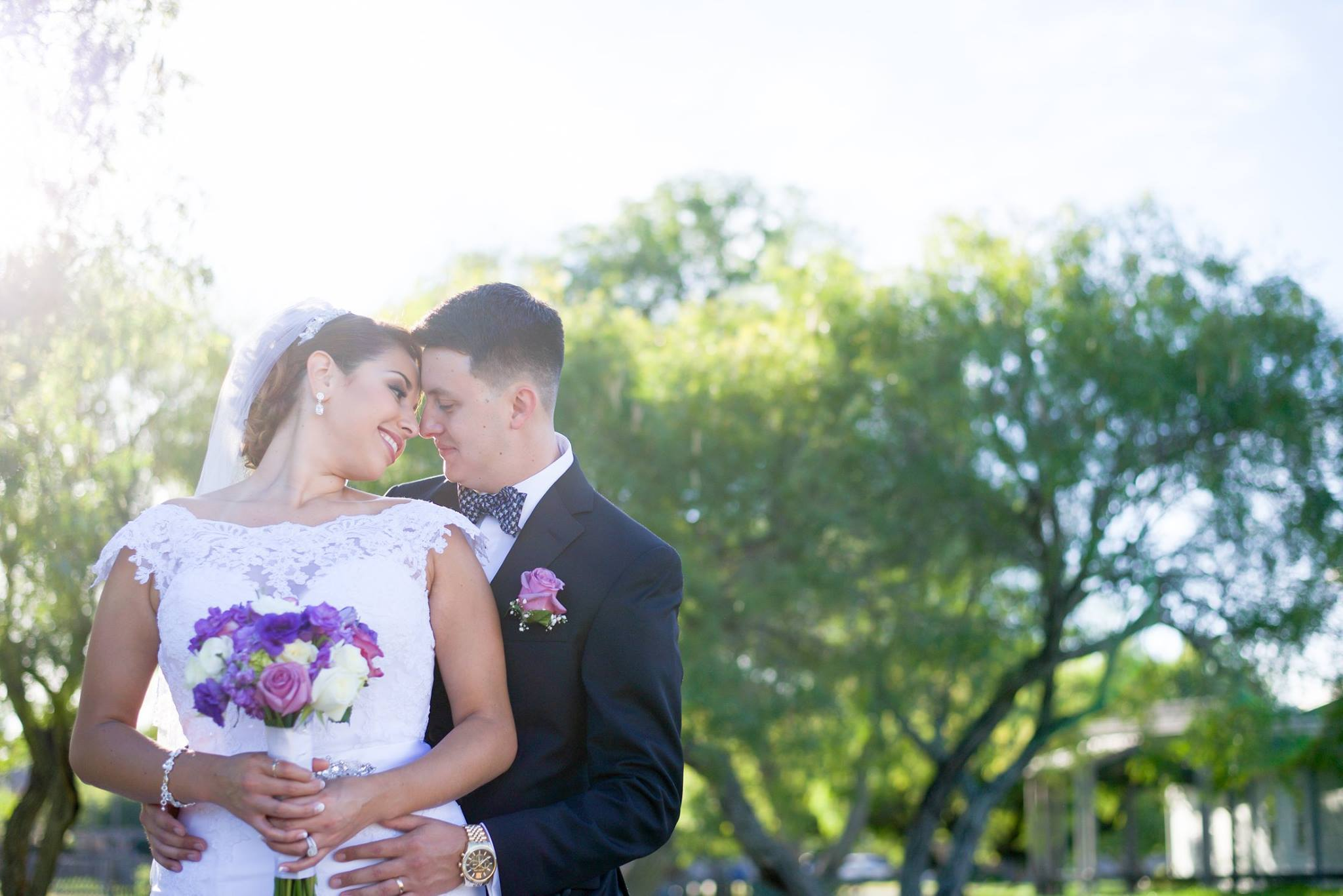 October 2015, my first wedding after three years of practice. More confidence, more skill.