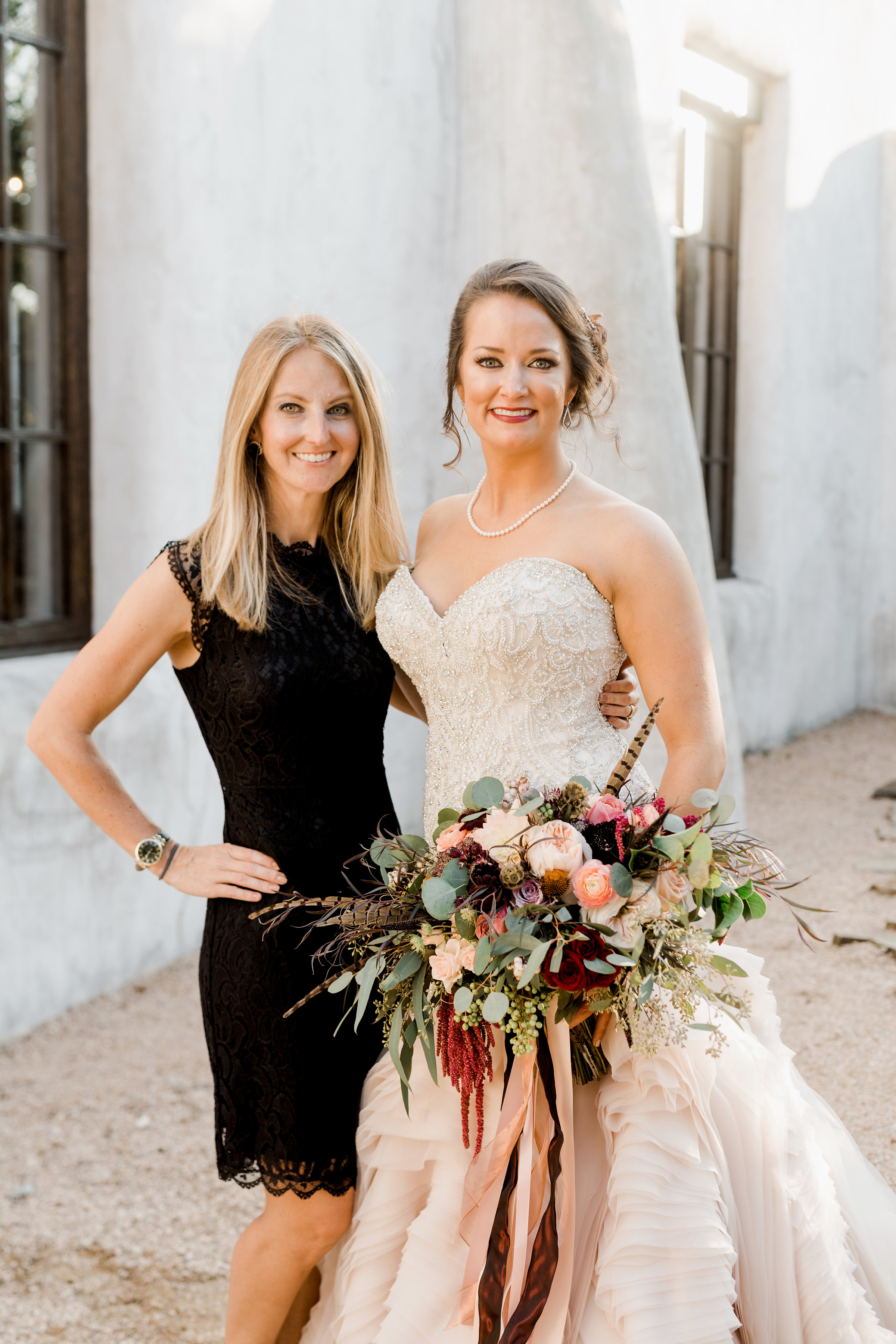 wedding planner jen Harbruck