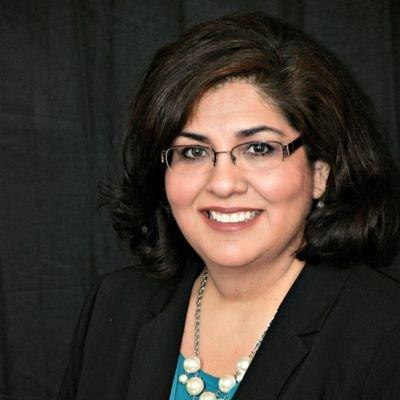 Board Member Monica Pimentel