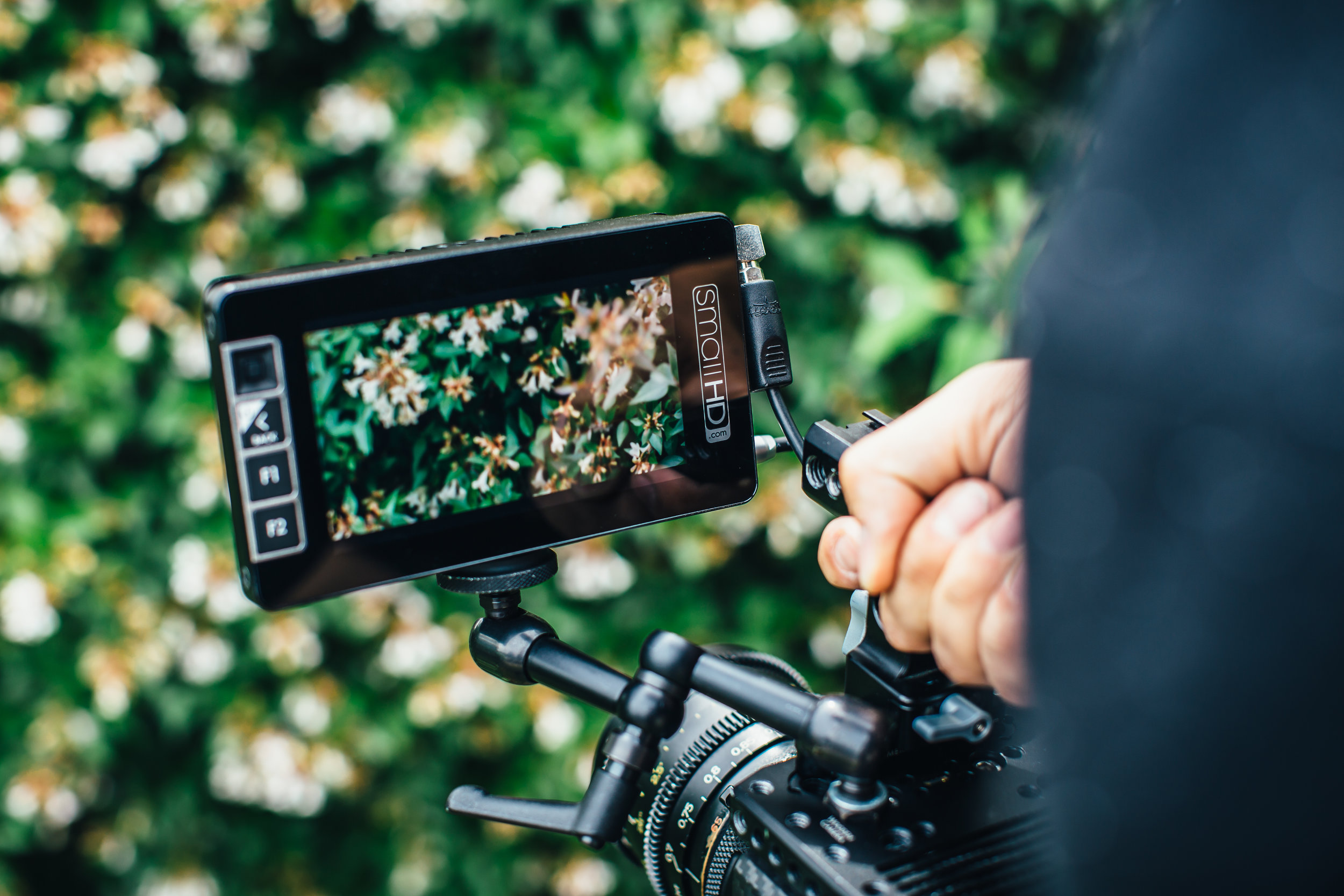 SmallHD 503 UltraBright