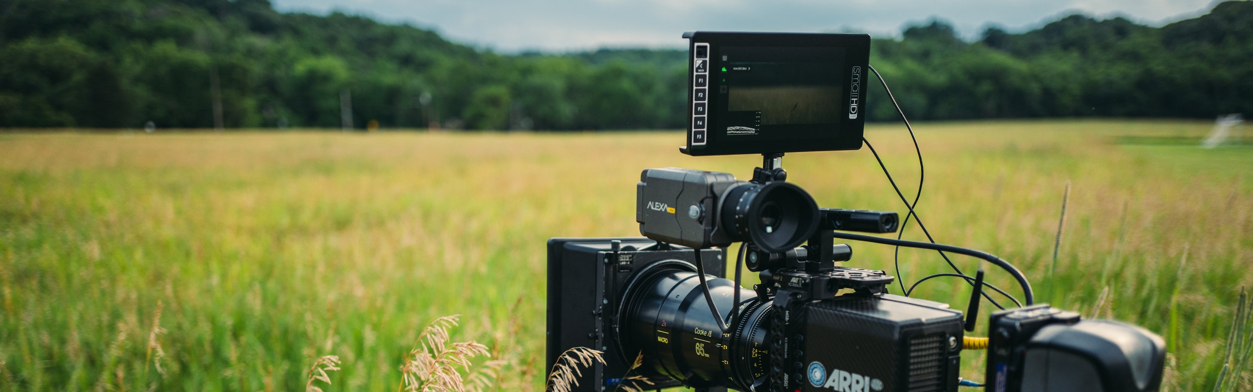 SmallHD 703 UltraBright