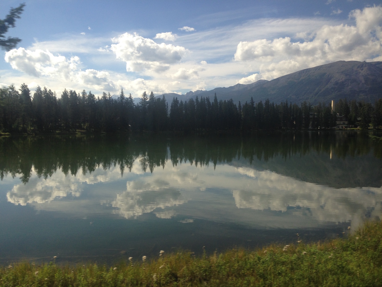 Jasper, Alberta, Canada Photo by Dede Ranahan