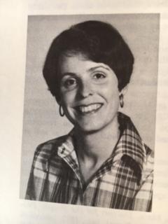 Photo in my book - 1981