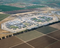 Salinas Valley State Prison