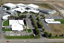 Marion County Jail, Salem, Oregon