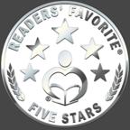 Readers' Favorite Book Reviews - 5 stars