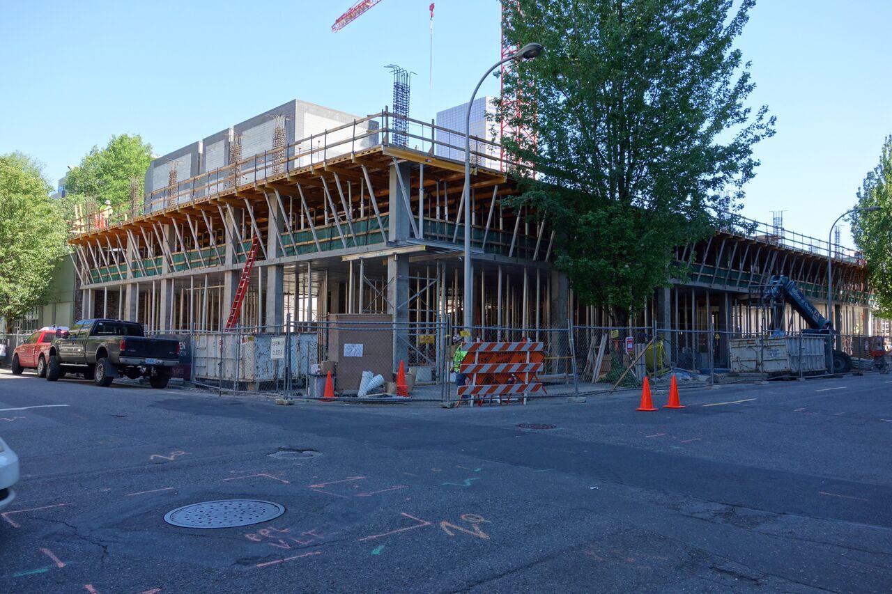 A new hotel under construction .jpeg