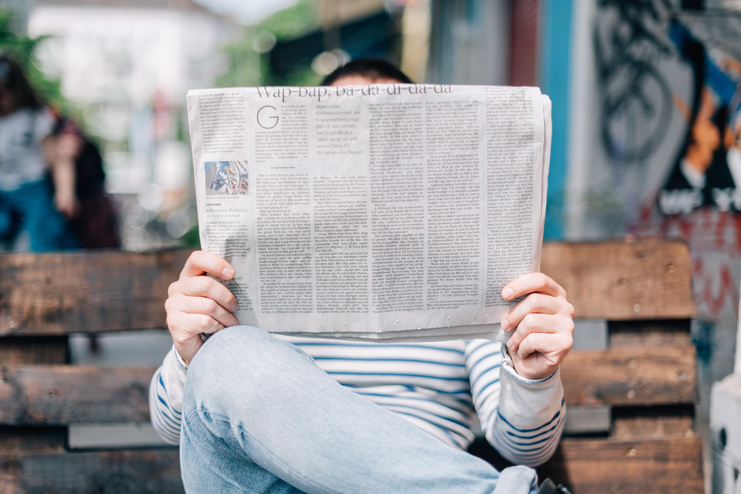 Public & Media Relations -
