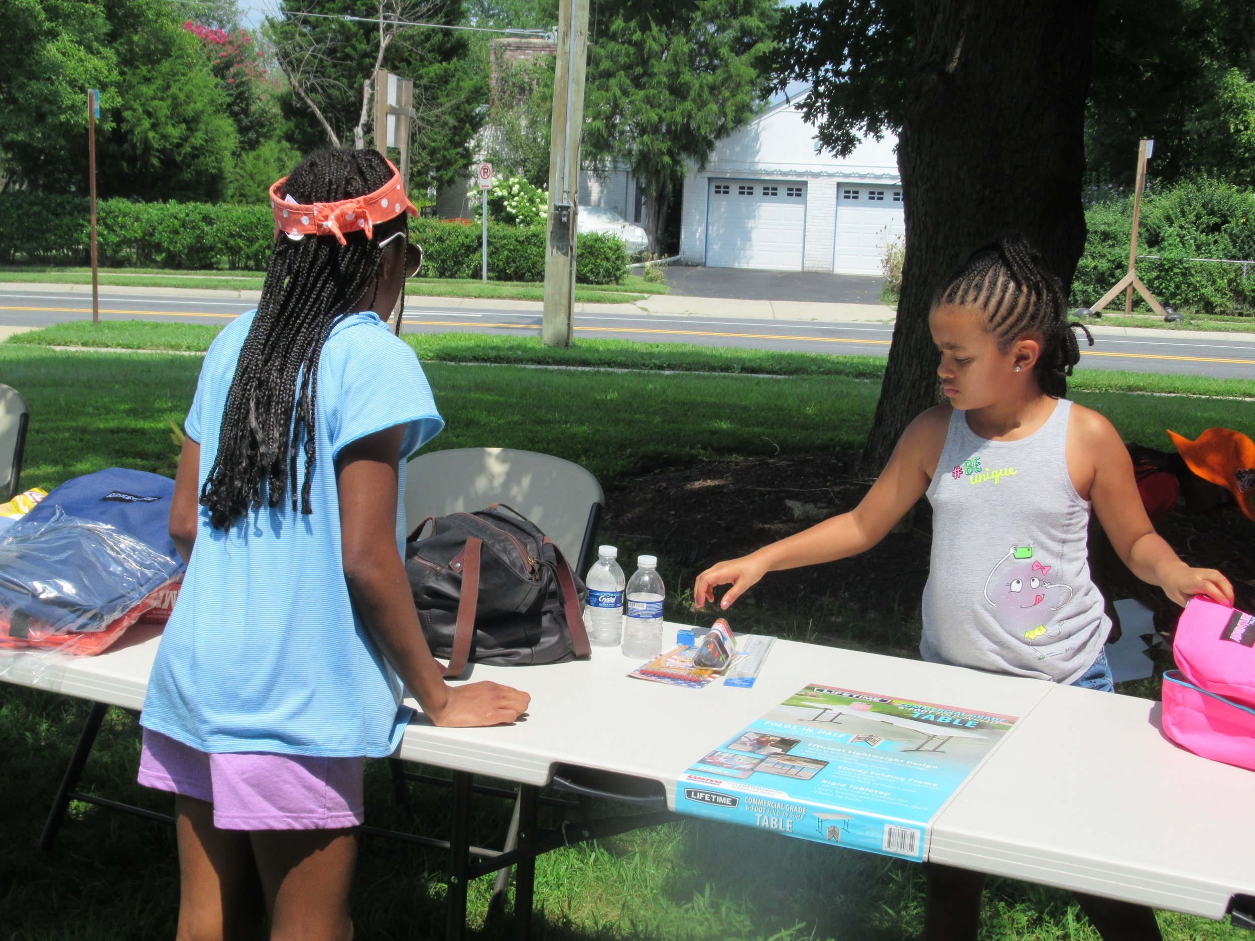 Back 2 Sch. Fair @ St. Paul UMC Aug. 11, 2018 (34).JPG