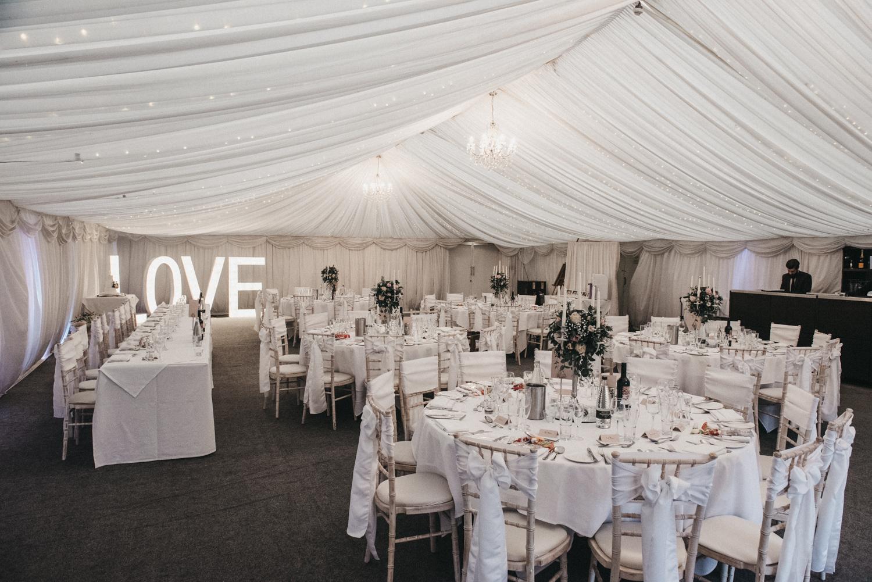 yorkshire wedding venue