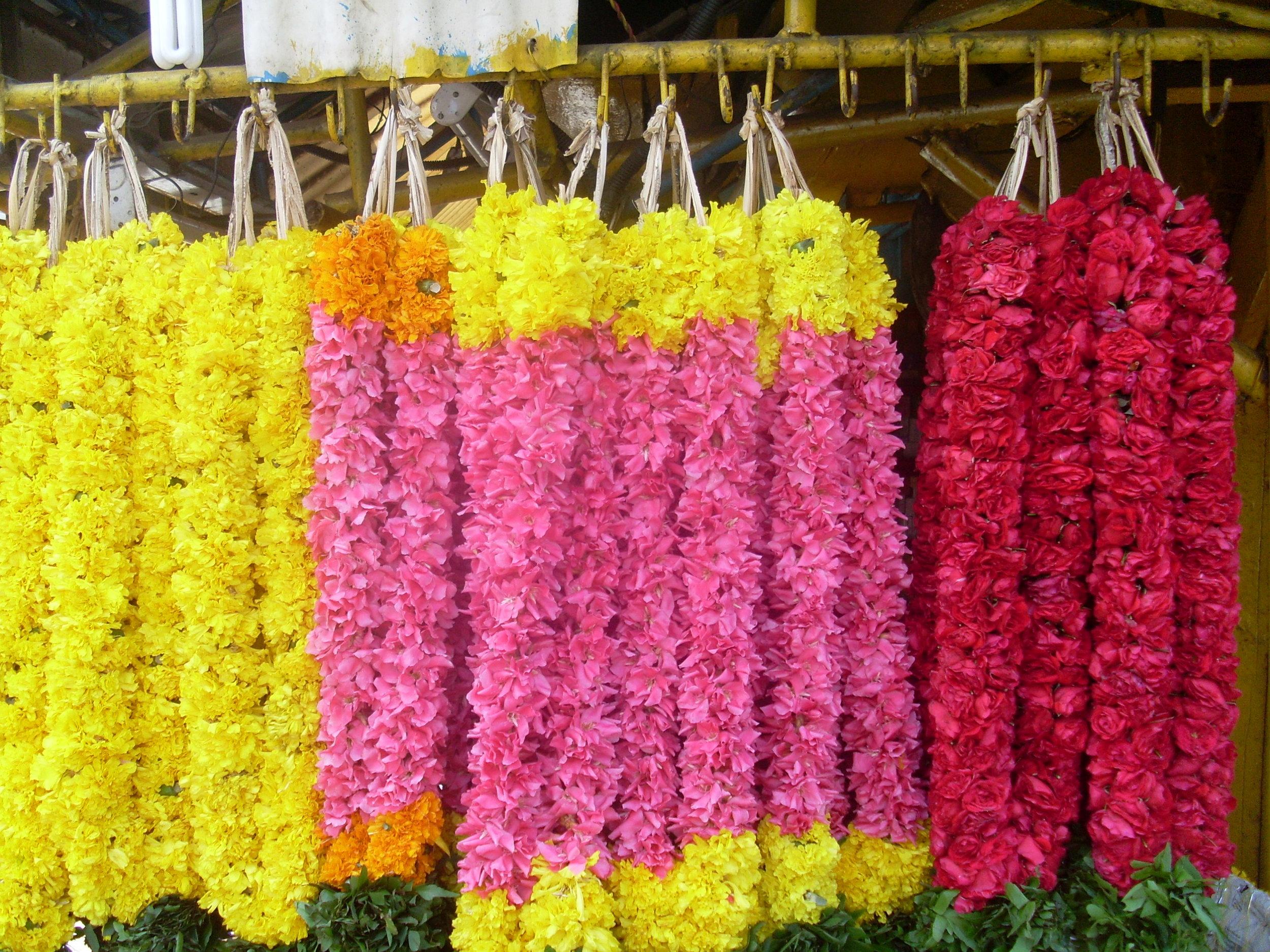 Flower Garlands.JPG