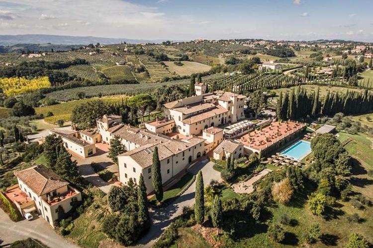 Castello Del Nero -