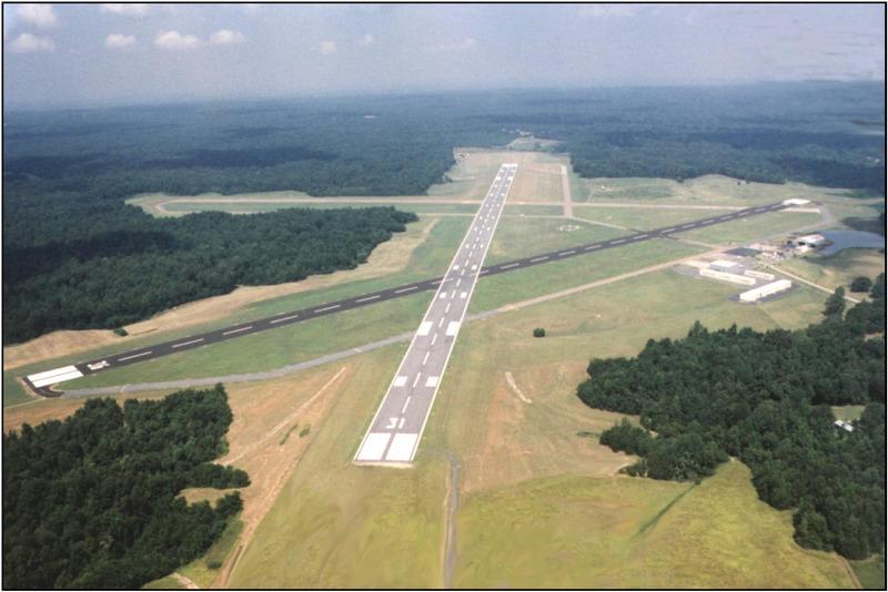 AIRPORT DESIGN & UPGRADES