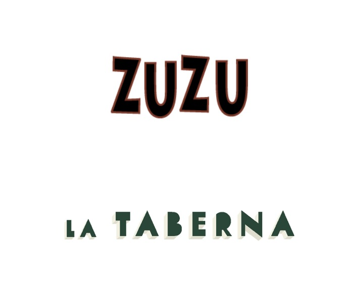 - ZUZU829 Main StreetNapa, CA 94559   www.zuzunapa.com707-224-8555LA TABERNA815 Main StreetNapa, CA 94559www.latabernanapa.com 707-224-5551Zuzu has been a staple in downtown Napa for more than 10 years. A phenomenal tapas place, the food is adventurous and offers up something different compared to other places. You'll find the locals here noshing on some amazing dishes. La Taberna is their sister restaurant inspired by places you'd find in Spain. This is a place where you can go and eat some small bites, drink great wines and rub elbows with winemakers.